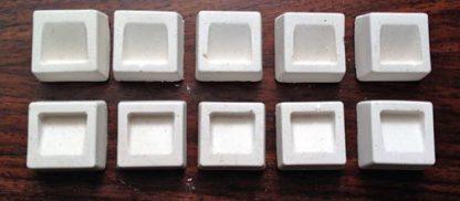 Aquapoda Mineral Blocks