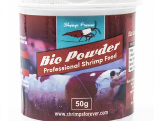 shrimps forever biopowder