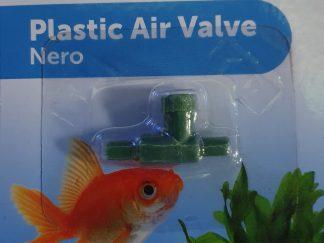 plastic air valve