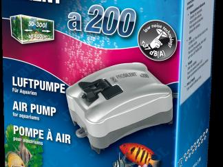 jbl prosilent a200 air pump