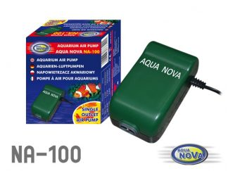aqua nova air pump na-100