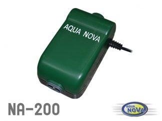 aqua nova air pump na-200