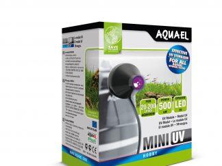 aquael mini uv steriliser