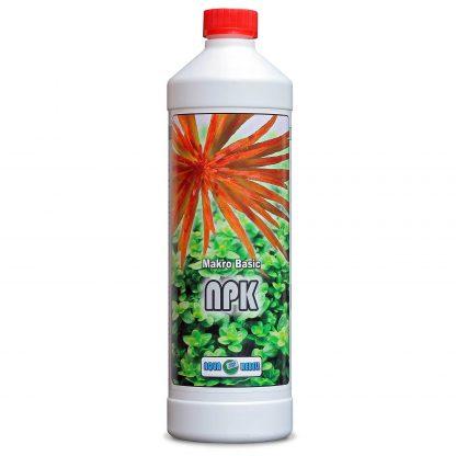 aqua rebell makro basic npk fertiliser