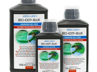easy life bio-exit blue