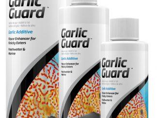 seachem garlicguard