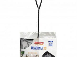 amtra black fish net 20cm