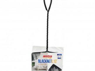 amtra black fish net L12cm