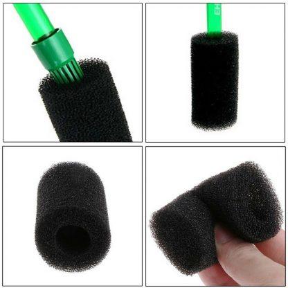 pre-filter sponge foam