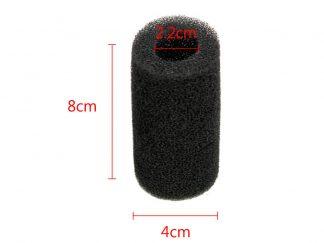 pre-filter sponge foam - 22mm